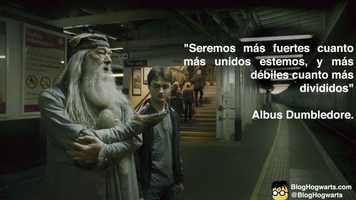 Cita albus Dumbledore
