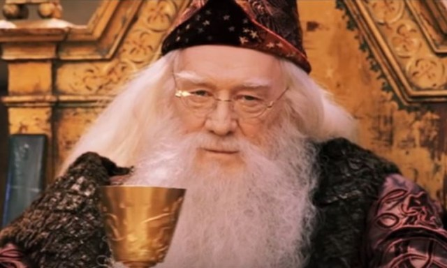 Harry Potter BlogHogwarts Actores Fallecidos (1)