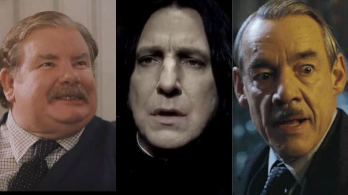 "10 actores de la saga de ""Harry Potter"" que han fallecido"