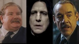 """10 actores de la saga de """"Harry Potter"""" que han fallecido"""