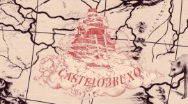 Castelobruxo, el colegio de magia en Brasil para toda América del Sur
