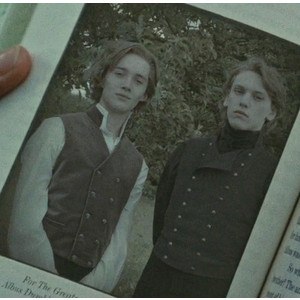 Harry Potter BlogHogwarts Parejas 10
