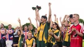 En julio un equipo peruano irá a la Copa Mundial de Quidditch Muggle en Alemania