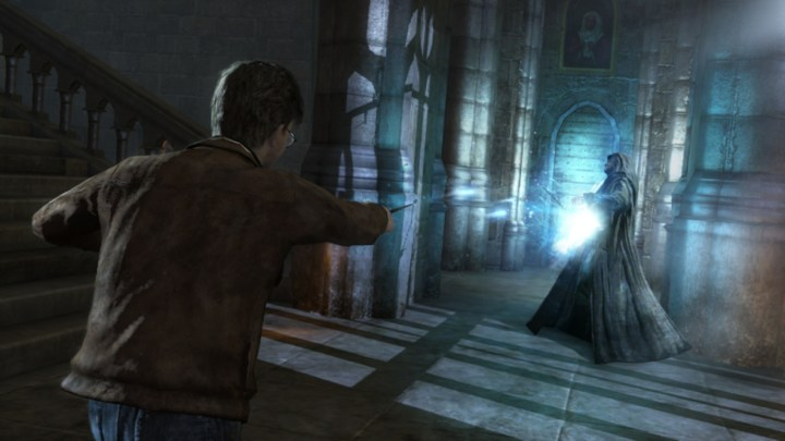 videojuego reliquias muerte 2