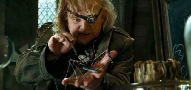 Harry Potter BlogHogwarts Araña Caliz Fuego 2