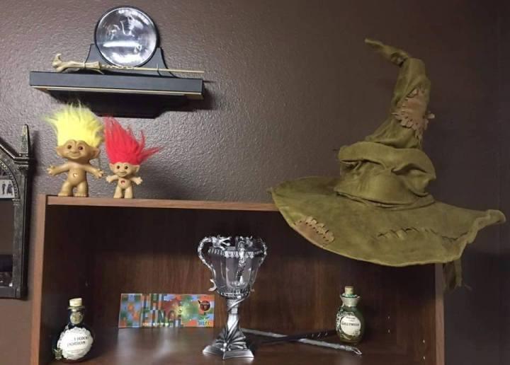 Harry Potter BlogHogwarts Habitacion Bebe (18)
