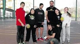 Salamanca Quidditch:  Los herederos de Harry Potter en España