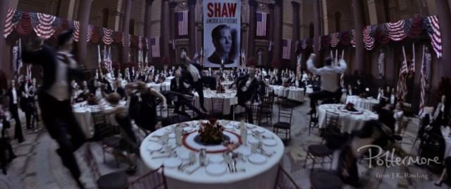 candidato shaw