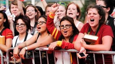 Los nuevos libros de Harry Potter que se publicarán este año