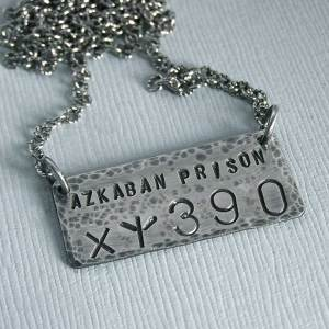 collar azkaban