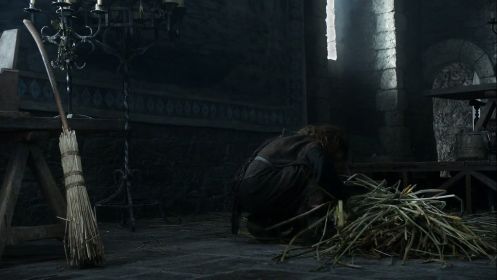 Harry Potter BlogHogwarts Osha Game Thrones 1