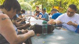 Talleres temáticos de Harry Potter aumentan en la comunidad de Austin