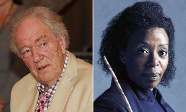 «Dumbledore» apoya a la Hermione Granger negra
