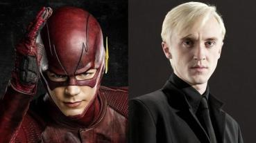 Tom Felton se une a la tercera temporada de la serie 'The Flash'