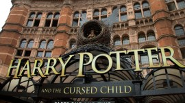 Entradas para 'The Cursed Child' se revenden hasta en 775 dólares en Londres