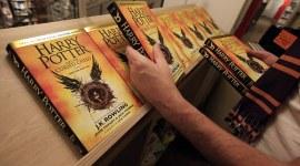 Muggles desaparecieron la nueva obra de Harry Potter de las librerías como por arte de magia