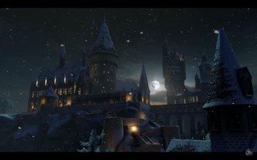 Video: Así se ve el mundo mágico de Harry Potter en LEGO Dimensions