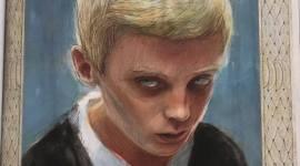 'Harry Potter y la Cámara Secreta' Ilustrado: Capítulo 12