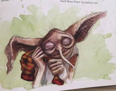 'Harry Potter y la Cámara Secreta' Ilustrado: Capítulo 18 – Final