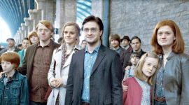 10 Revelaciones de J.K. Rowling acerca de los 19 años entre 'Harry Potter' y 'The Cursed Child'