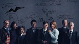 Filman 'Harry Potter and the Cursed Child'… ¿saldrá a la venta en DVD/Blu-Ray?