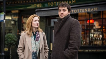 Video: Primer adelanto de 'Strike', la nueva serie televisiva de J.K. Rowling