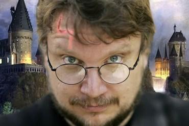 """Guillermo del Toro, arrepentido de haber rechazado la dirección de """"El Prisionero de Azkaban"""""""