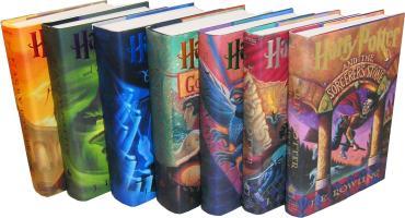 ¡La saga de Harry Potter cumple 20 años!
