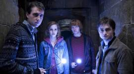 Los 10 mejores hechizos de 'Harry Potter'
