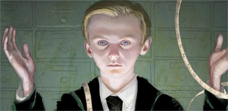 Ahora los libros ilustrados de Harry Potter tendrán animaciones para Amazon Kindle!