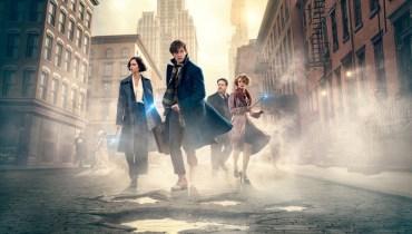 Confirmados cuatro nuevos actores para 'Animales Fantásticos 2'
