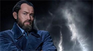 Nuevas imágenes indican que ya finalizó el rodaje de 'Los Crímenes de Grindelwald' en Londres