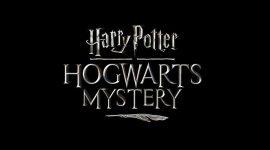 Nuevo juego 'Harry Potter: Hogwarts Mystery' llegará a los dispositivos móviles en 2018!