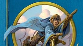 Edición ilustrada de Quidditch a través de los tiempos en 2020