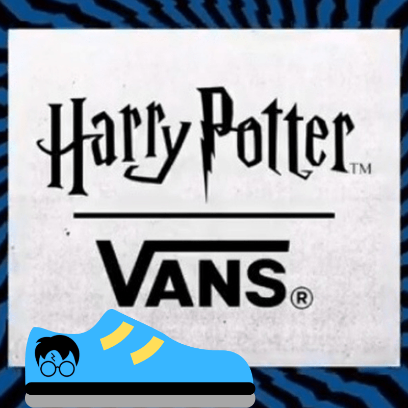 Harry Potter Vans muy pronto
