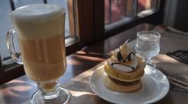 Plataforma 516: nueva cafetería en Chile totalmente inspirada en Harry Potter
