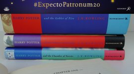 Harry Potter: proyecto Patronus #ExpectoPatronum20