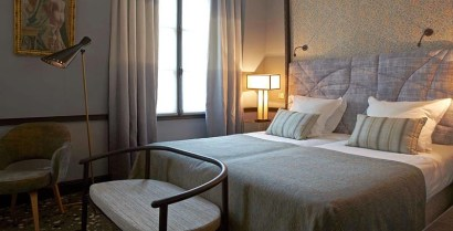 Hotel Thérese