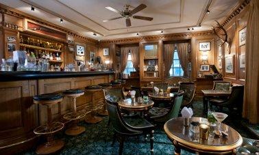 Bar Hemingway Ritz