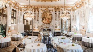 Restaurant Hôtel Meurice