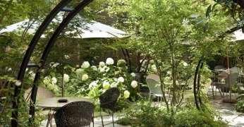 © Regent's Garden