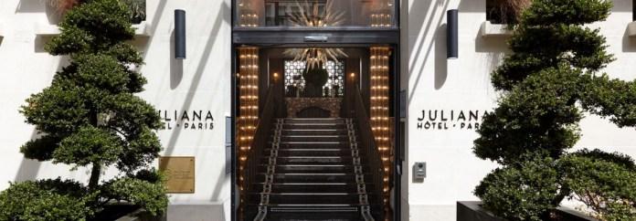Hôtel Juliana