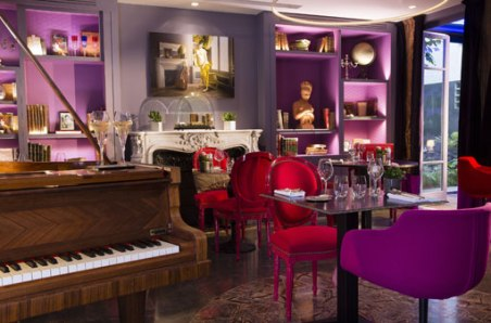 Bar Le Clos Belle Juliette
