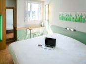 Ibis Budget Le Bourget
