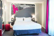 Alliance Hotel Chambre