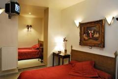 Hotel de l'Aveyron