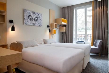 Chouette Hôtel
