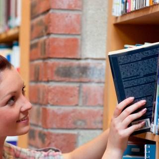 Kirjasto Oamk