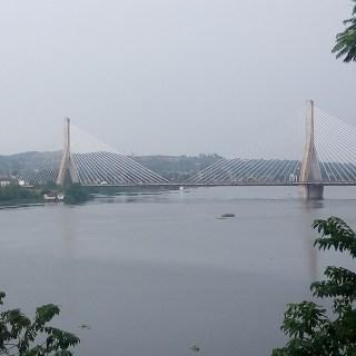 Jinjan uusi silta