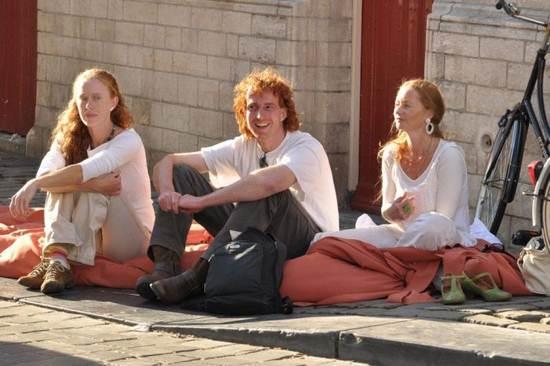 Redheadday 2010: Encontro anual de ruivos